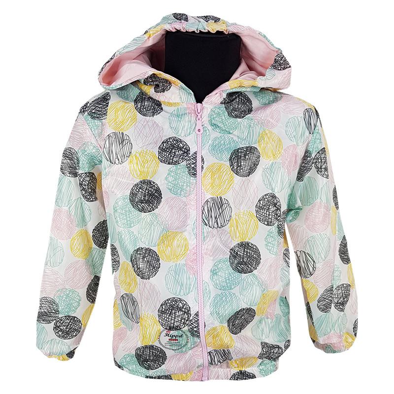 Куртка для дівчинки (104-116) арт.624