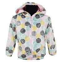 Куртка для дівчинки (104-116) арт.624                                                               , фото 1