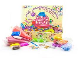 KM75012 Набір для творчості ТМ Candy cream Кремові фантазії