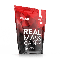 Prozis Real Mass Gainer 2722 g - Banana