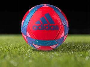 Футбольний м'яч ADIDAS