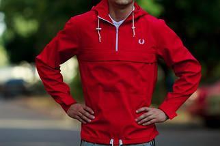 Анорак, спортивная куртка, куртка для туризма, фото 3