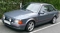 Escort (1986-1990)