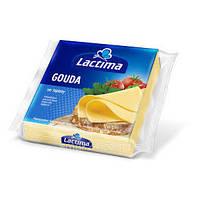 """Тостерний плавлений сир """"Lactima"""" 17%, 130 г"""