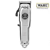 Профессиональная машинка Wahl Cordless Magic Clip METAL EDITION 08509-016
