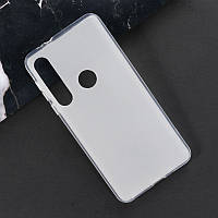 Чехол Soft Line для Motorola Moto G8 Play силикон бампер матовый