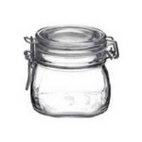 Емкость для сыпучих продуктов Bormioli Rocco 149210 0,5 л