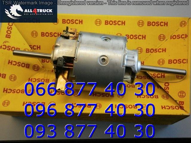 Мотор печки DB 24V 104W O40 1331271 0018300308