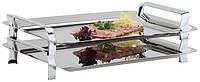 Блюдо банкетное прямоугольное APS 11222 53х32,5 см