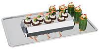 Блюдо банкетное прямоугольное APS 11475 53х32,5 см