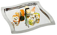 Блюдо глубокое APS 01416 32,5х32,5 см