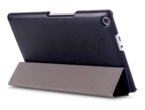 Чехол Asus ZenPad 8.0 Z380 / Z380KL / P022 / P024 Slim Black