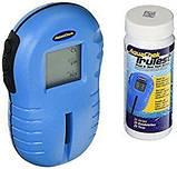 Тестер цифровой Aquachek TruTest (свободный хлор/pH/щелочность), фото 2