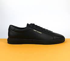 Мужские кроссовки Yves Saint Laurent (Ив Сен Лоран) арт. 40-23