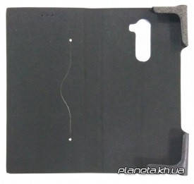 Assistant оригинальный чехол-книжка для AS-401L Black, фото 2