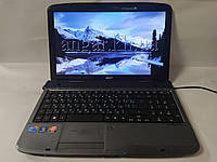 "Ноутбук 15.6"" Acer Aspire 5740 (Intel Core i5-430m/DDR3/Radeon HD)"