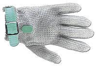 Перчатка кольчужная пятипалая ARCOS 615200 2/S