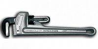 """Алюминиевый трубный ключ 48"""" TITALUM® EGA MASTER 61028 (Испания)"""