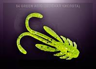 ALLURE green acid (зелёная кислота)