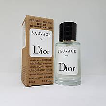 Chrisitan Dior Sauvage - Selective Tester 60ml