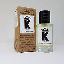 Dolce Gabbana K - Selective Tester 60ml