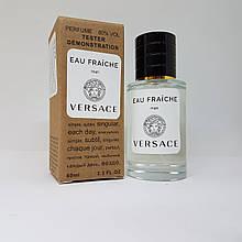 Versace Man Eau Fraiche - Selective Tester 60ml