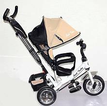 Велосипед детский трёхколёсный (Best Trike 6588)