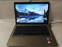 "Ноутбук 15.6"" HP Pavilion G62 (Intel Core i3-330m/DDR3/Radeon HD)"