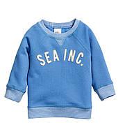 Детский свитшот для мальчика  1,5-2 года, фото 1