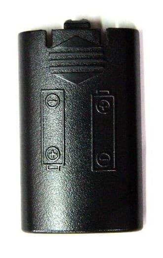 Крышка отсека батарей на шланге для пылесоса Samsung DJ63-00209A