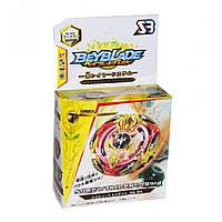 Детский игровой набор BeyBlade Screw Trident 8B.Wd B-103 Скрю Трайдент, копия БейБлейд (bb831), S3 (Китай)