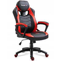 Кресло офисное компьютерное игровое ITROX PRO-GAMER геймерское (офісне крісло комп'ютерне ігрове геймерське), фото 1