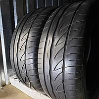 Летние шины 215/55R16 Bridgestone , 2шт