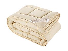 Одеяло полуторное зимнее DOTINEM CASSIA GRANDIS микрофибра, полиэфирное волокно 145х210 см
