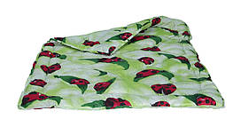 Одеяло Чарівний сон детское синтепон 110х140 см