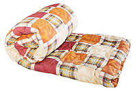 Одеяло Чарівний сон синтепон 150х210 см