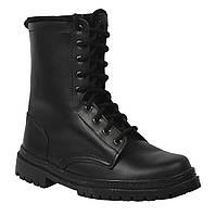 """Ботинки Омон кожаные """"Трек"""""""