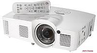 Optoma GT1080 короткофокусный видео проектор