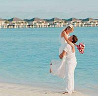 Свадьба в морском стиле - SEA SIDE