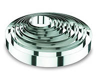 Форма круглая Lacor 68610 10 см