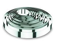 Форма круглая Lacor 68618 18 см