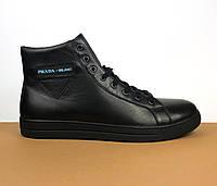 Обувь Prada (Прада) арт. 42-27