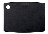 692100 Доска коричневая с канавкой Arcos 330х230 мм
