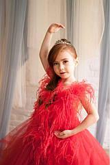 Як вибирати нарядні дитячі сукні для дівчаток?
