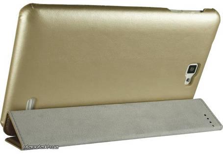 Чехол, сумка Nomi Чехол для планшета Slim PU case Nomi С070010/С070020 gold, фото 2
