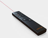 Презентер универсальный Viboton РР-930 с лазерной указкой. Презентер с лазерной указкой аккумуляторный