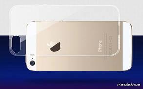 Силикон 0.3mm Samsung J710 white, фото 2