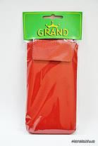 Grand КМ универсальная 4'' красная, фото 3