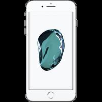 IPhone 7 Plus 32GB Silver, Model A1784
