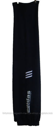 Мужские спортивные штаны на флисе